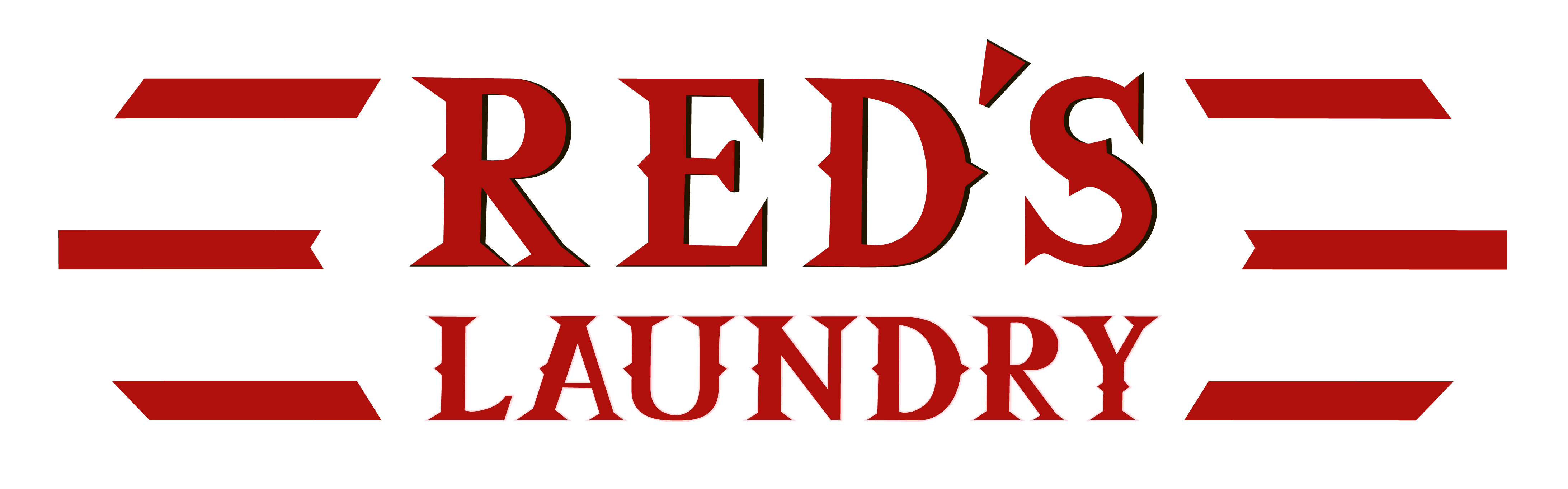 Reds Laundry